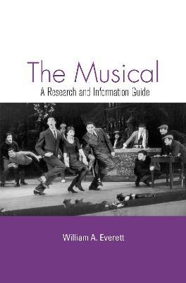 Musical book