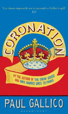 Coronation by Paul Gallico