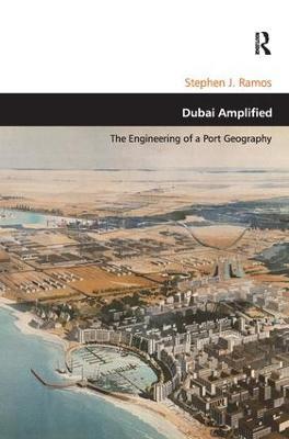 Dubai Amplified by Stephen J. Ramos