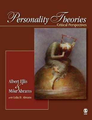 Personality Theories by Albert Ellis