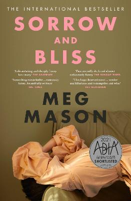 Sorrow and Bliss book