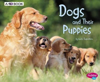 Dogs and Their Puppies book