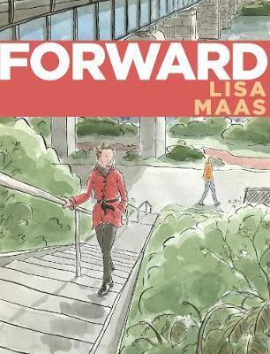 Forward by Lisa Maas