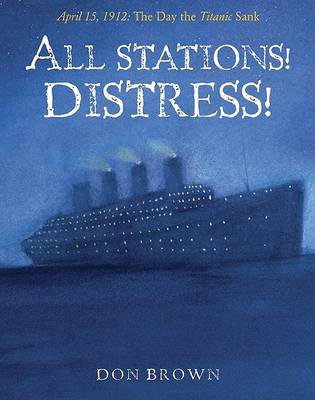 All Stations! Distress! book