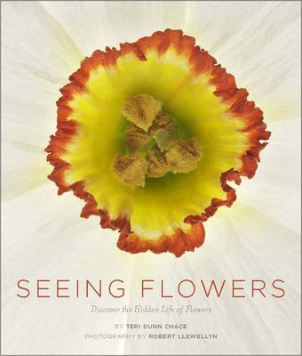 Seeing Flowers by Teri Dunn Chace