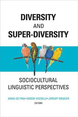 Diversity and Super-Diversity by Anna De Fina