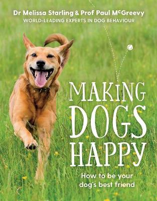 Making Dogs Happy book