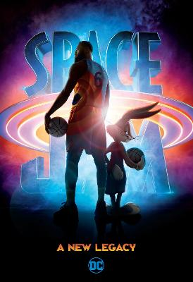 Space Jam: A New Legacy by Ivan Cohen