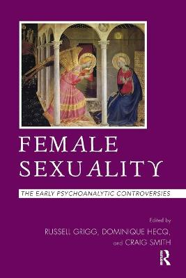 Female Sexuality book