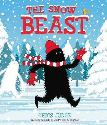 The Snow Beast by Chris Judge