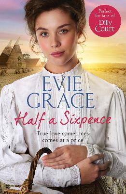 Half a Sixpence by Evie Grace