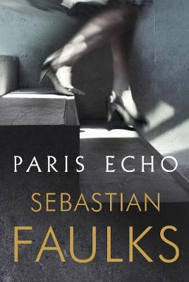 Paris Echo book