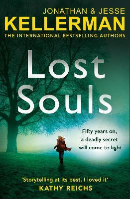 Lost Souls book