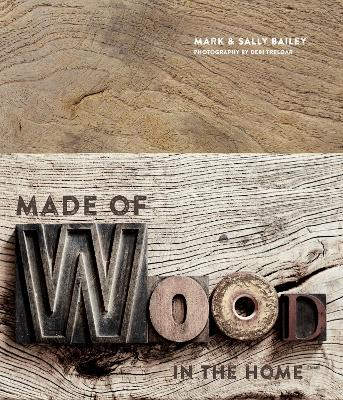 Made of Wood book