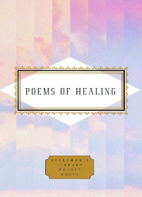 Poems of Healing book
