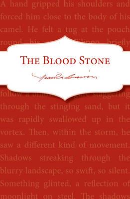 The Blood Stone by Jamila Gavin