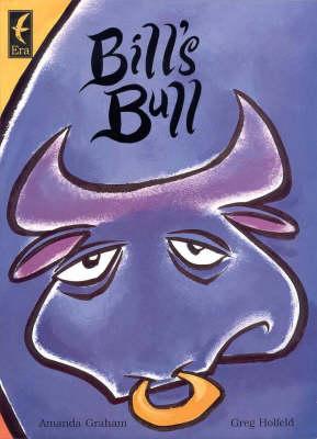 Bill's Bull by Amanda Graham