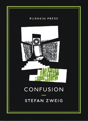 Confusion by Stefan Zweig