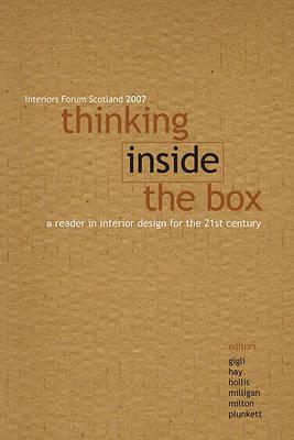 Thinking Inside the Box by Edward Hollis
