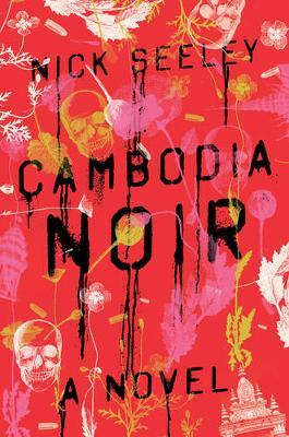 Cambodia Noir book