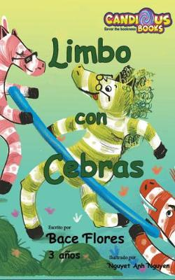 Limbo con Cebras: 2019 by Bace Flores