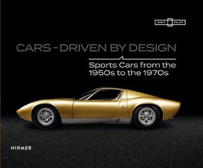 CARS: Driven By Design book