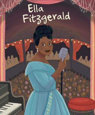 Ella Fitzgerald: Genius by ,Jane Kent