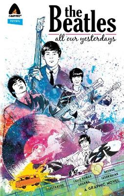 Beatles, The: All Our Yesterdays book