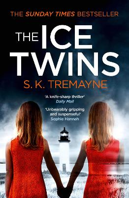 Ice Twins by S. K. Tremayne