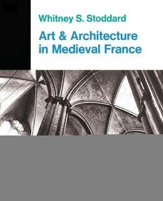 Art And Architecture In Medieval France book