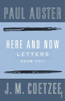 Here and Now book