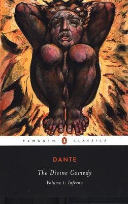 The Divine Comedy: Inferno book