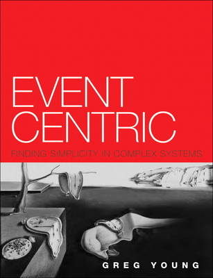 Event Centric by Greg Young