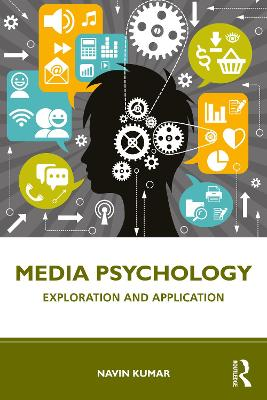 Media Psychology: Exploration and Application book