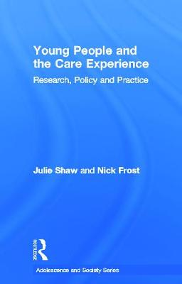 Young People and the Care Experience book