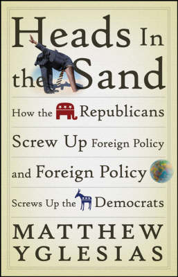 Heads in the Sand book