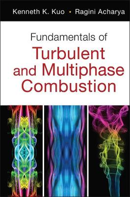Fundamentals of Turbulent and Multiphase Combustion book