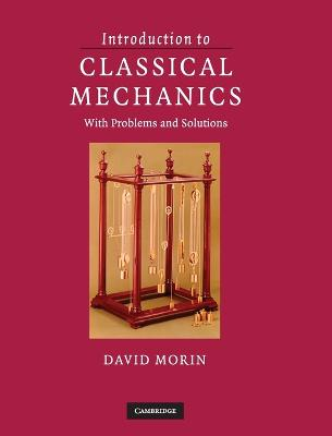 Introduction to Classical Mechanics book