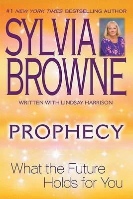 Prophecy by Sylvia Browne
