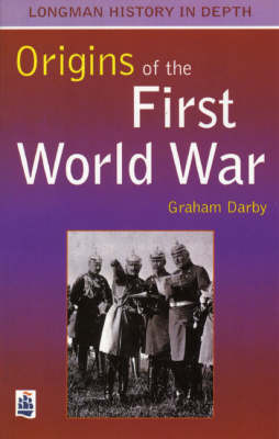 Origins and Course of the First World War Paper by Chris Culpin