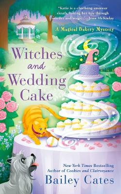 Witches And Wedding Cake book