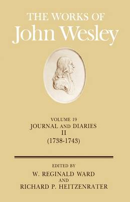 Works by John Wesley