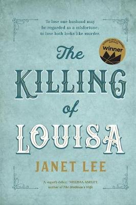 Killing of Louisa book