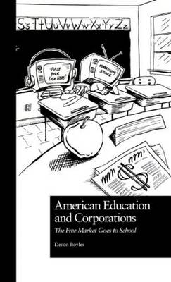 American Education and Corporations book