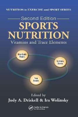 Sports Nutrition by Ira Wolinsky