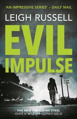 Evil Impulse by Leigh Russell