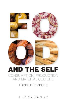 Food and the Self book