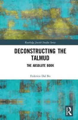 Deconstructing the Talmud book