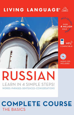 Liv Lang Compl. Russian by Living Language