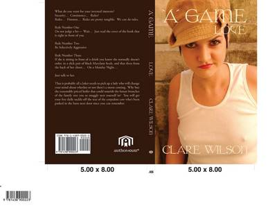 'A' Game: Love by Clare Wilson